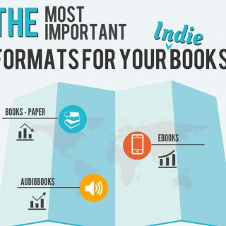 Indie Book Formats