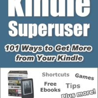 Kindle Superuser