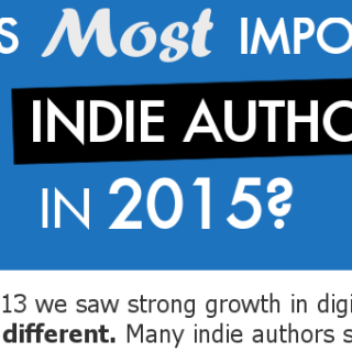 Tips for Indie Authors 2015