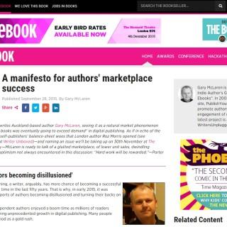 FutureBook manifesto